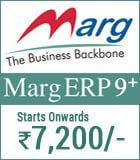 Logo-MARG ERP 9+ SFA Xpert Software
