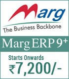 MARG ERP 9+ SFA Xpert Software