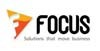 Focus CRM Software