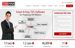 TDSMAN Software