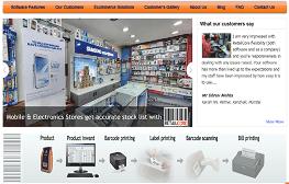 RetailCore Software