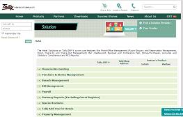 Tally.ERP 9 Software
