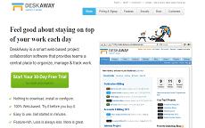 DeskAway Software