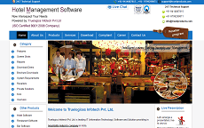 True Restaurant Management Software