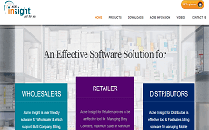 Acme Insight For Retailer Software