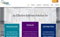 Acme Insight For Retailer Software