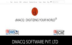 dMACQ DMS Software