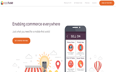 SellMojo Ecommerce Software