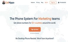 CallHippo Software