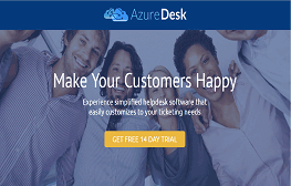 AzureDesk Software