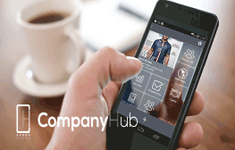 CompanyHub CRM Software