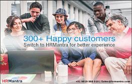 HRMantra : HR & Payroll software Software