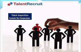 TalentRecruit Software