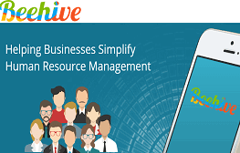 Beehive HRMS Software