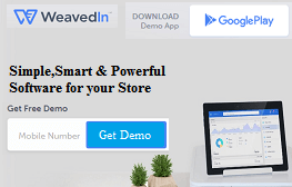 Weaver POS for Restaurants & Retail Software