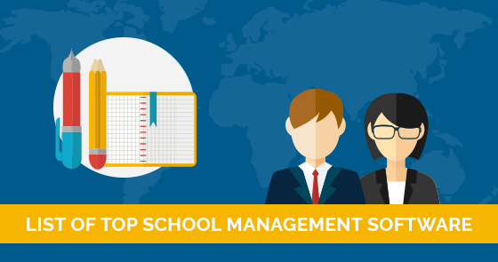 15 Best School Management Software In 2018 Get Free