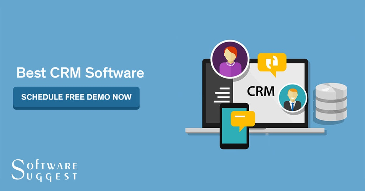 15 Best Crm Software Of 2018 Compare Reviews Amp Get Free