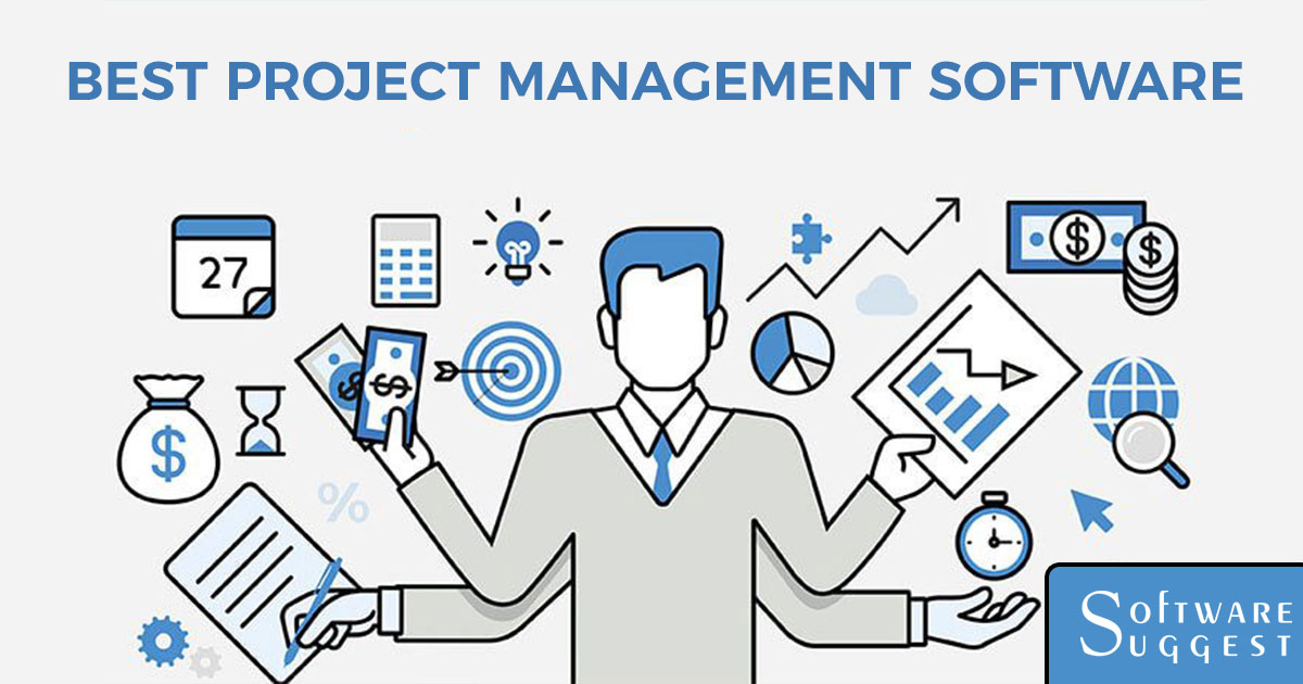 financial project management software