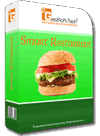 Logo-Smart Restaurant Software
