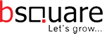 Logo-Bsquare ERP Software