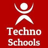 Techno Schools Management System Software
