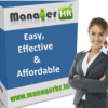 ManagerHR Mobile App Software