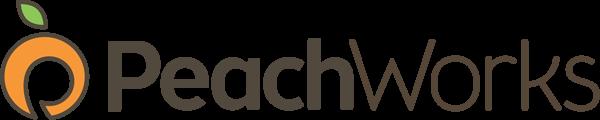 Logo-Peachworks