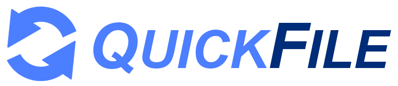 QuickFile Software