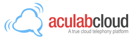 Aculab Cloud Software