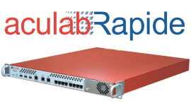 Aculab Rapide Software