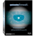 PrivateFirewall Software