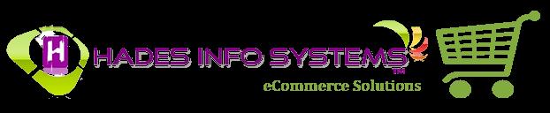 Logo-Hades eCommerce