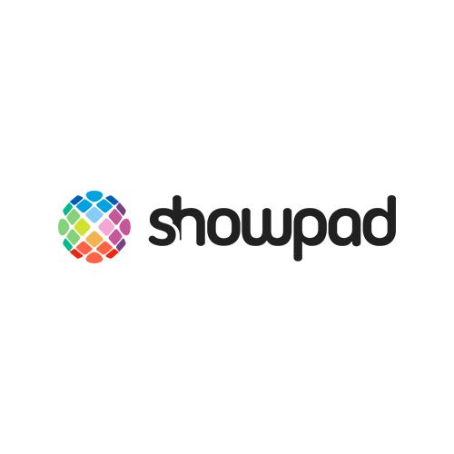 Logo-Showpad