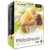 Logo-PhotoDirector 7 Deluxe