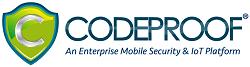 Logo-Codeproof Mobile Kiosk Software