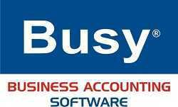 Logo-Busy Accounting Software