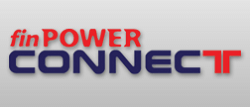 finPOWER Connect Software