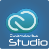 Logo-Coderobotics Tailor Management