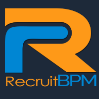 RecruitBPM Software