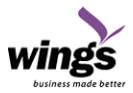 Logo-Wings Income Tax & Tds