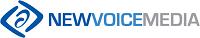 Logo- NewVoiceMedia