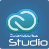 Coderobotics Vehicle Tracking System Software