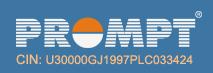 Logo-Prompt Hospitality Management Solution