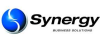 Logo-Synergy Auto shop