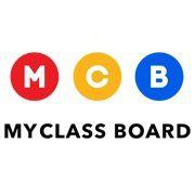 Logo-MyClassboard
