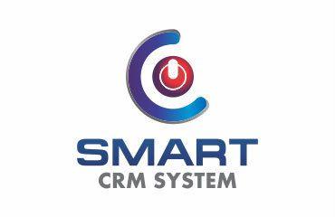 Logo-SMART CRM SYSTEM