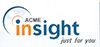 Acme Insight For Distributors  Software