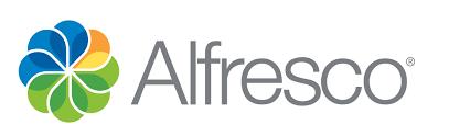 Logo-Alfresco ECM