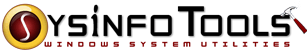 Logo-SysInfo Tools NSF to PST Converter
