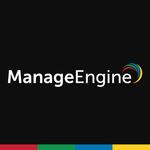 Logo-ManageEngine ServiceDesk Plus